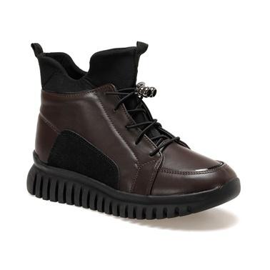 Mkz Sneakers Kahve